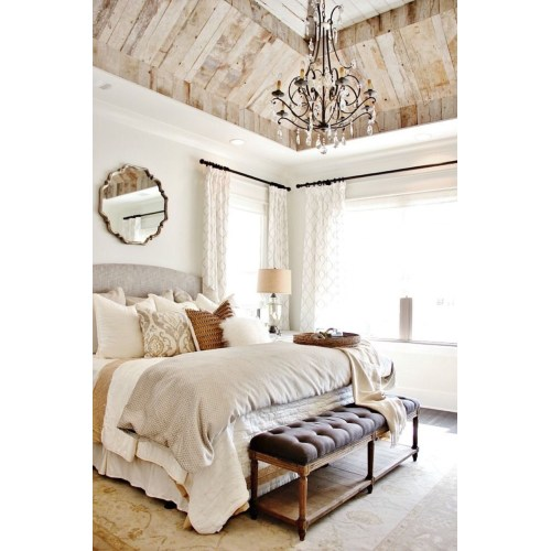 Medium Crop Of French Country Bedroom