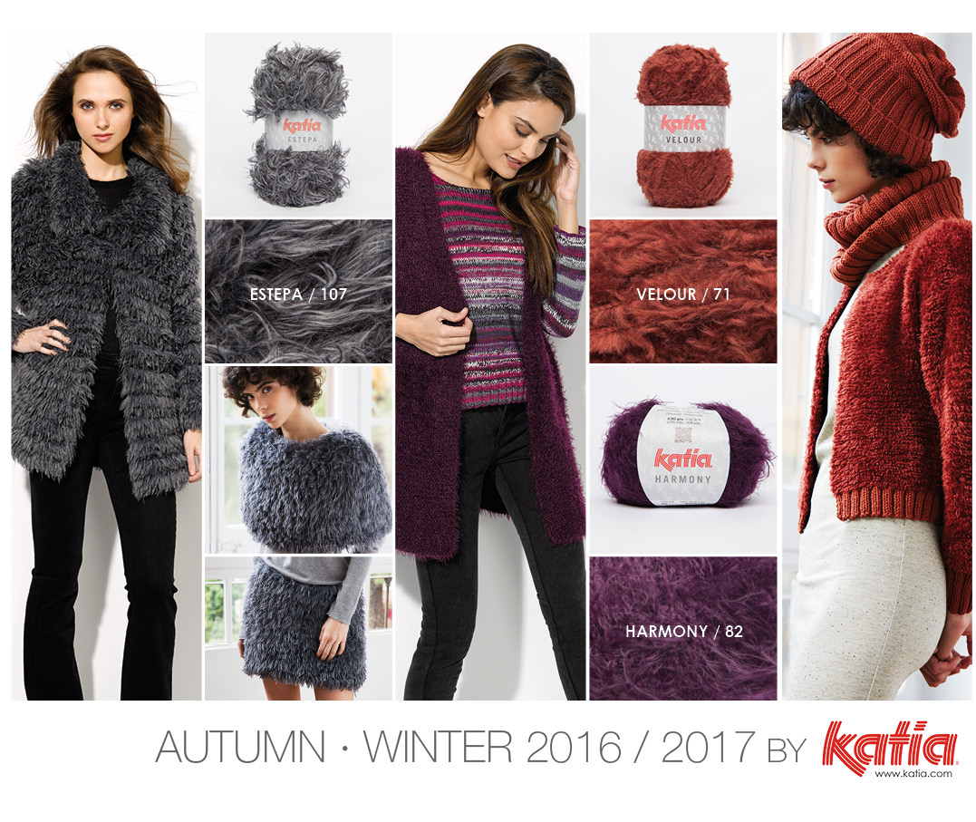 10 autumn winter 2016 2017 fashion trends