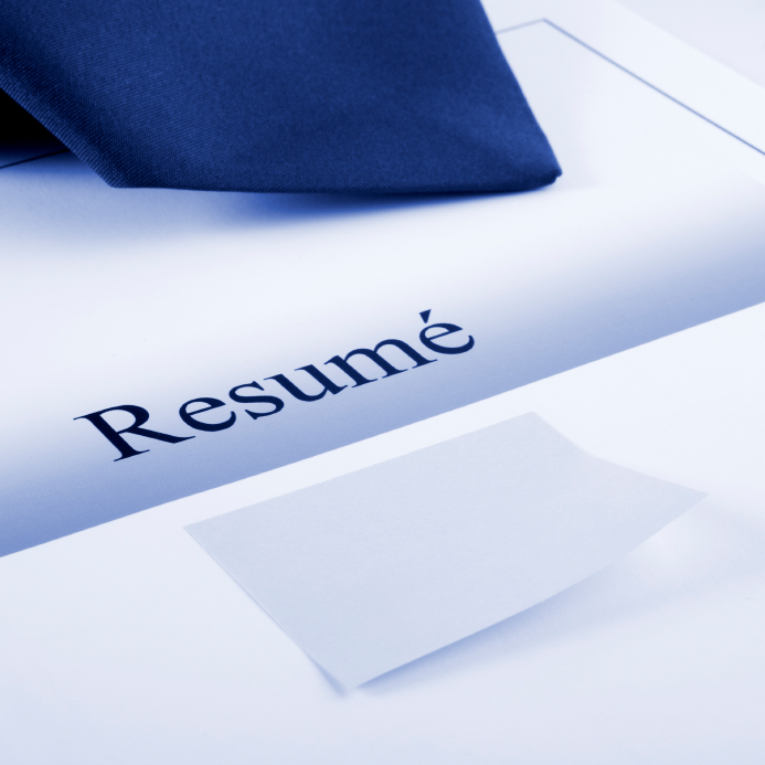 5 things not to include in your resume and why