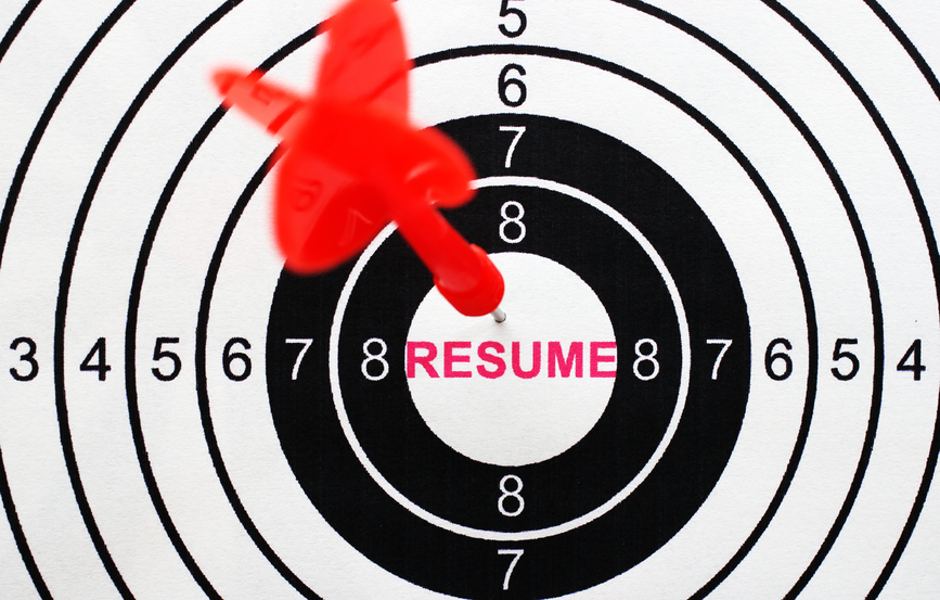 7 tips to tailor your resume - tailor your resume