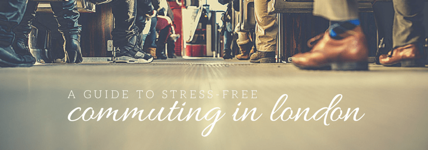 A Guide to Stress-Free Commuting in London