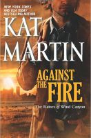Against The Fire Book Cover