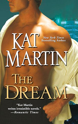 The Dream Book Cover