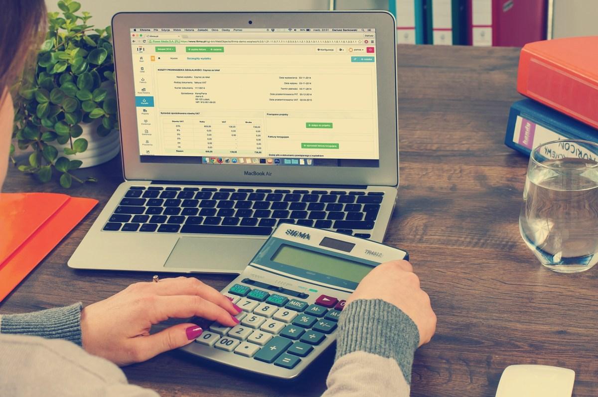 節税の基本は経費を漏らさず計上すること。毎日こまめに入力しよう!