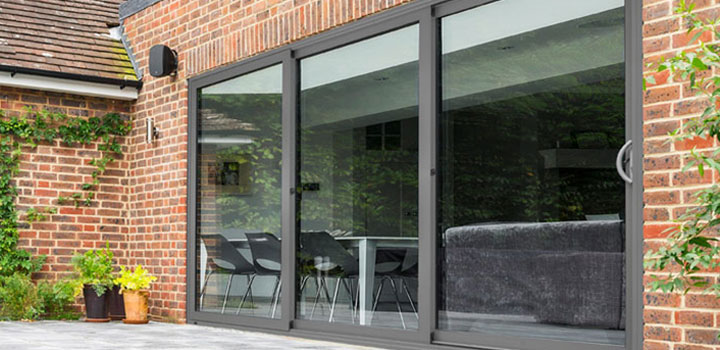 Sliding Patio Doors For The Trade Get Your Free Quote Now