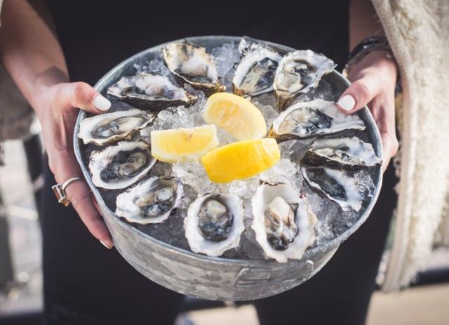 Jack's Oyster Bar & Fish House