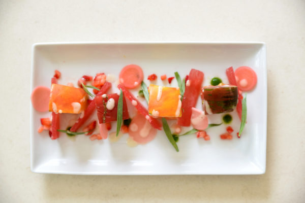 The Dining Experience introduces fall menu - Kauffman Center for the