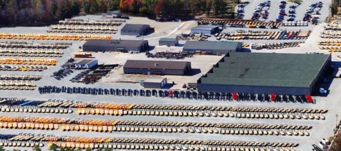Kaufman Trailers Equipment, Gooseneck, Car,  Utility Trailers