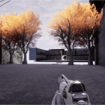 JOYG Part 2: Making a virtual reality game in #unrealengine4