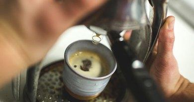 A koffein elhagyása – Milyen hatással van ránk ?