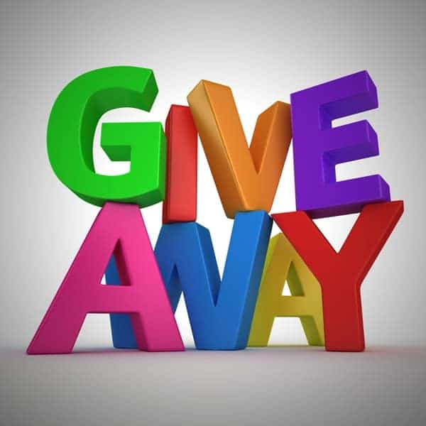 Contest with Giveaway! ⋆ And the Underdog Wins
