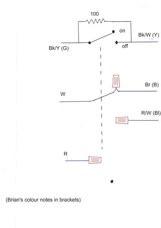 2007 Kawasaki Ninja 250 Wiring Diagram Wiring Diagram