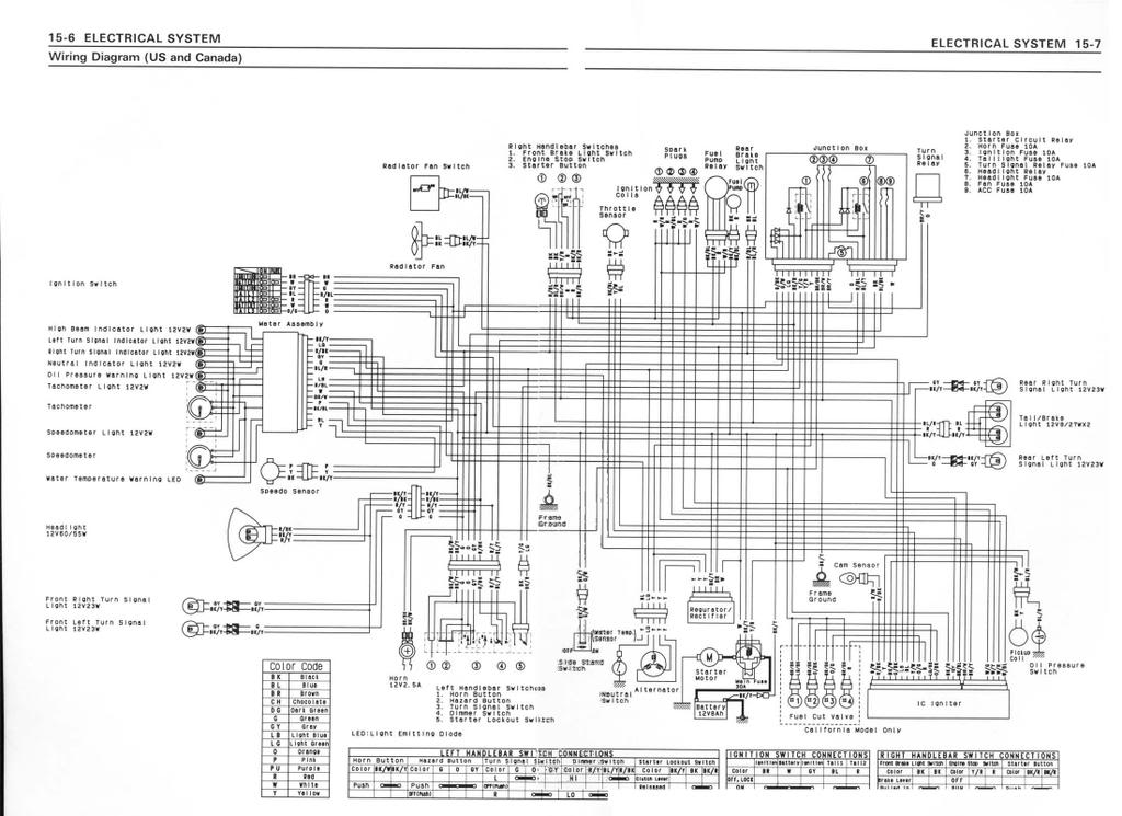 2005 Vulcan 2000 Wiring Diagram Wiring Diagram