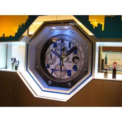 Flossy Swiss Audemars Piguet Wall Clock Replica Watches Wall Clock Watchuseek