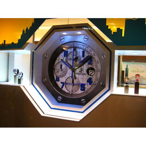 Medium Crop Of Wall Clock Watches
