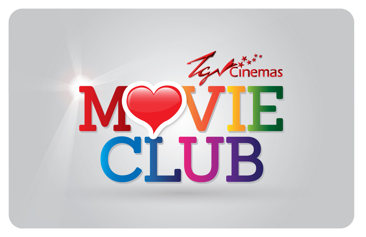 [BREAKING] TGV Cinemas Launches MovieClub, A Loyalty Programme for Its Patrons!
