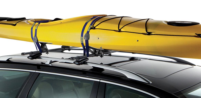 Car Top Rack Trailers Nautical Ventures Kayak And