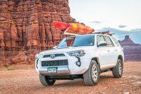 Best Kayak Roof Racks - The Buyer's Guide to Kayak Racks ...