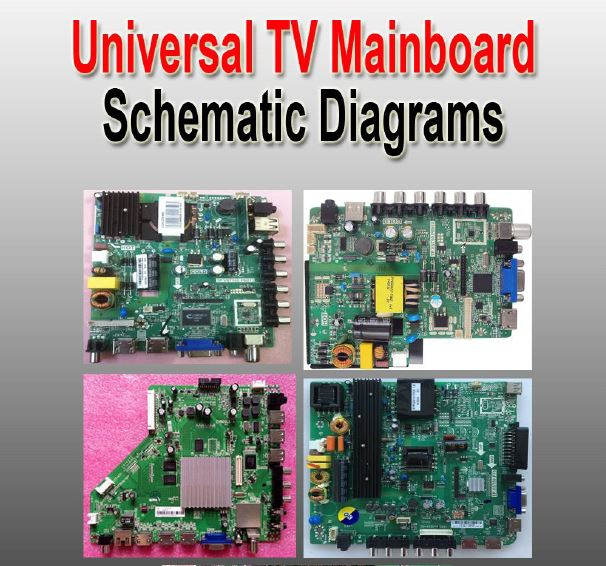Led Tv Circuit Diagrams manual guide wiring diagram