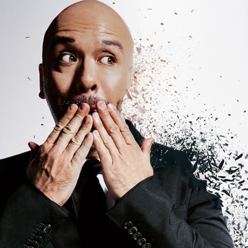 Comedian Jo Koy - Break The Mold Tour \u2013 Kalamazoo State Theatre