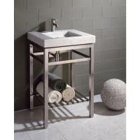 Sinks Bathroom Sinks Floor Standing | Kitchens and Baths ...