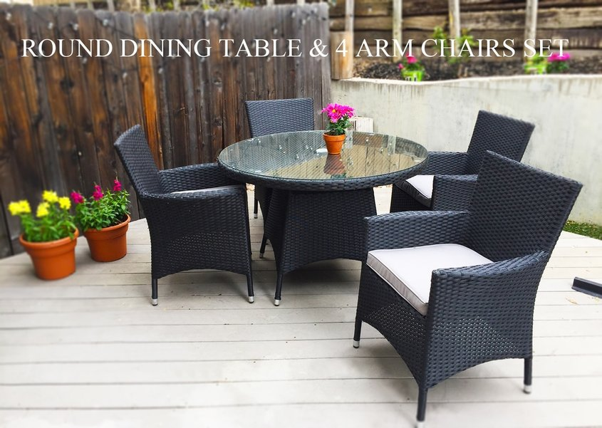 Modern Outdoor Dining Furniture Modern Furniture And