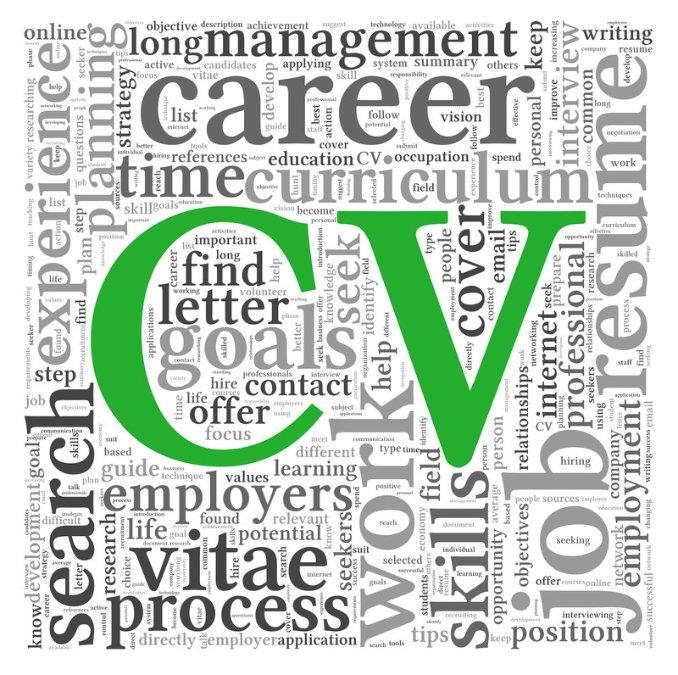 Creating a Curriculum Vitae Tips from Kaye/Bassman Recruiting