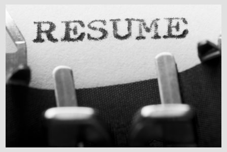 know the purpose of your resume - Kaye/Bassman Blog
