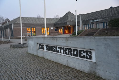 smeltkroes
