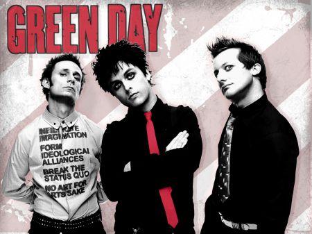 Hd Sweet Girl Wallpaper Green Day Fotos 55 Fotos No Kboing
