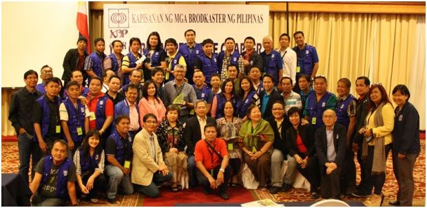 KBP LOCAL CHAPTERS