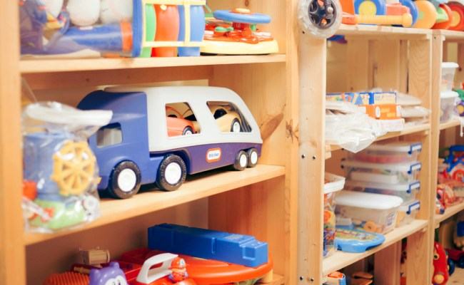 Toy Lending Library Wow Blog