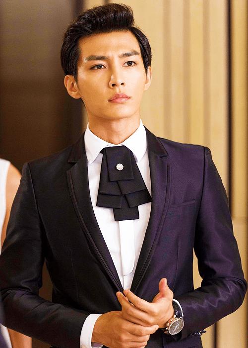 Boy Fall In Love Wallpaper Thottie Of The Week Aaron Yan Kchat Jjigae