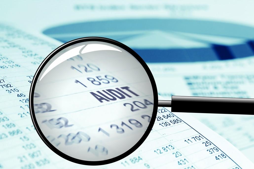 Audit Report of Trust - audit report