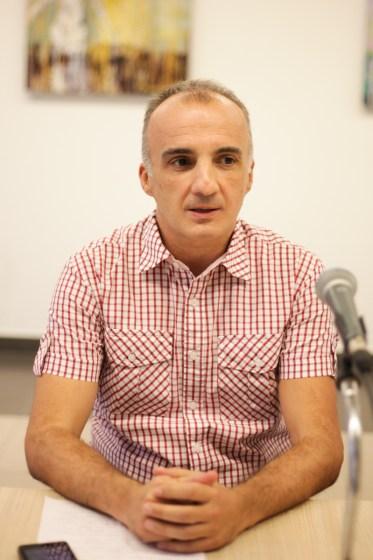 Милорад Вукашиновић, публициста