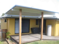 patio roof panels - 28 images - insulated patio roof ...