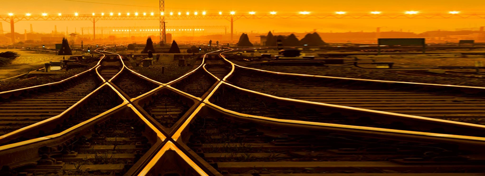 railheader