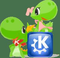 Lanzada la versión candidata de KDE Aplicaciones 15.12