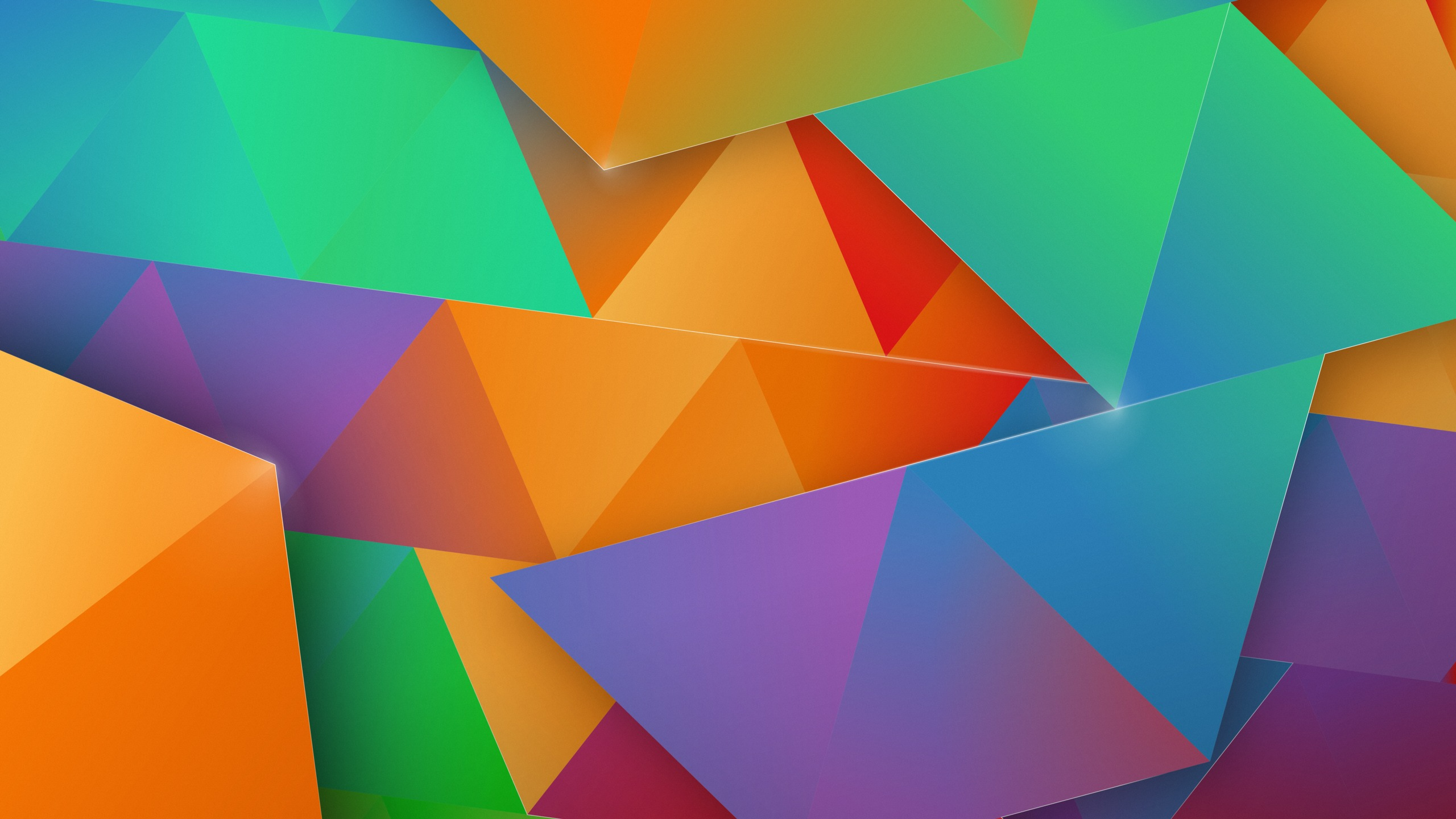 Colorful 3d Abstract Wallpapers Nuevo Fondo De Pantalla Para Plasma 5 9 Kde Blog