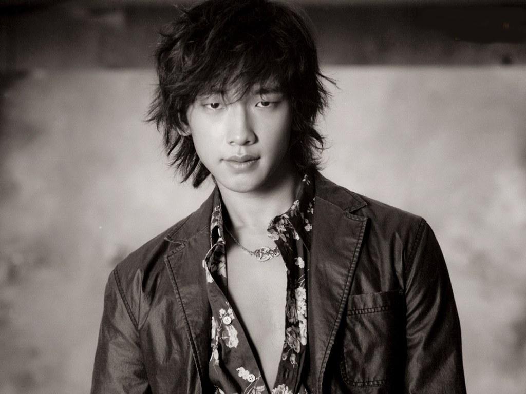 Korean Girl Full Hd Wallpaper Korean Actor Singer Rain Picture Gallery