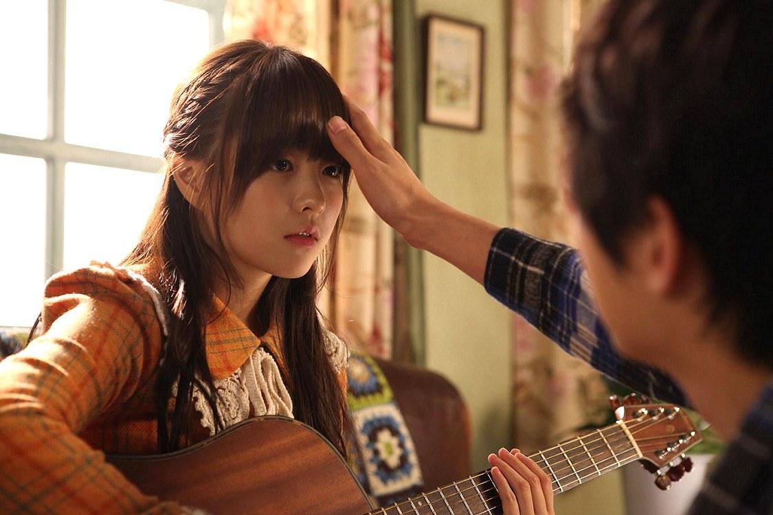 Wallpaper Song Joong Ki Cute Park Bo Young Korean Actress Picture Portrait Gallery