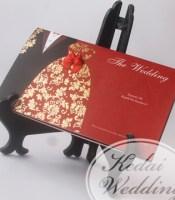 undangan pernikahan softcover SC-027