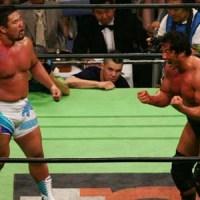 Ep. XVII: Kenta Kobashi vs. Kensuke Sasaki