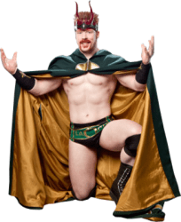 Sheamus King of the Ring 2010 John Morrison