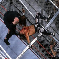 Ep. 48 - Shawn Michaels vs. The Undertaker (Hell in a Cell, Badd Blood 1997) LIVE!