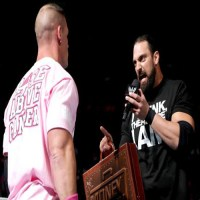 Brains & Brawn: Cena vs. Sandow and Hogan vs. the Genius