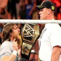 Daniel Bryan - Buried or Not, Here He Comes!