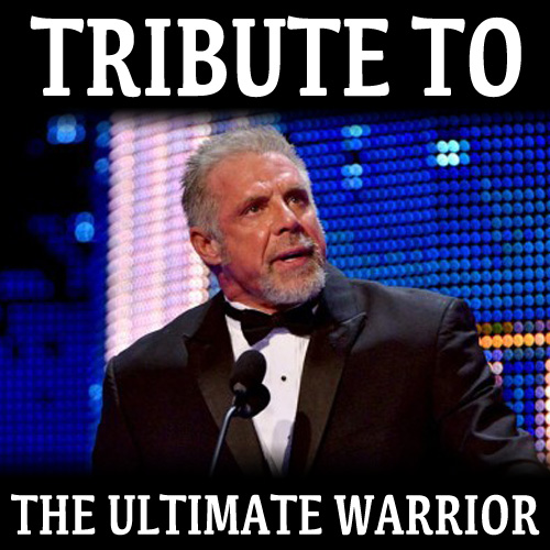 Tribute to Jim Hellwig aka The Ultimate Warrior (1959-2014)