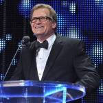 Drew Carey hall of fame induction speech