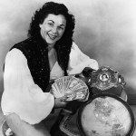 Fabulous Moolah Hall of Fame Speech